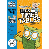 Let's do Times Tables 7-8 (BOK)