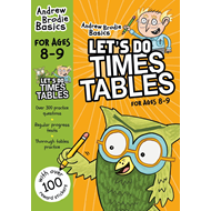 Let's do Times Tables 8-9 (BOK)