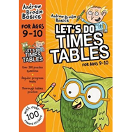 Let's do Times Tables 9-10 (BOK)