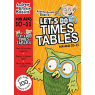 Let's do Times Tables 10-11 (BOK)