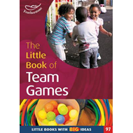 Little Book of Team Games (BOK)