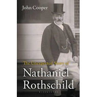 Unexpected Story of Nathaniel Rothschild (BOK)