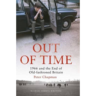 Out of Time (BOK)