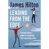 Leading from the Edge (BOK)