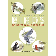 Field Guide to the Birds of Britain and Ireland (BOK)
