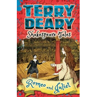 Shakespeare Tales: Romeo and Juliet (BOK)