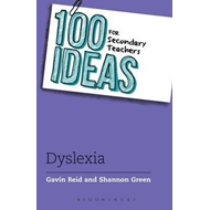 100 Ideas for Secondary Teachers: Supporting Students with D (BOK)