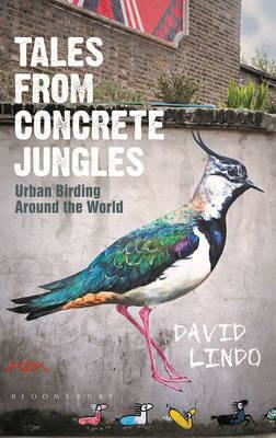 Tales from Concrete Jungles (BOK)