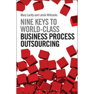 Nine Keys to World-Class Business Process Outsourcing (BOK)