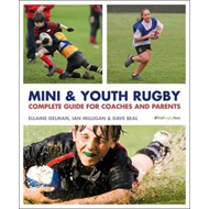 Mini and Youth Rugby (BOK)