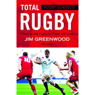 Rugby Classics: Total Rugby (BOK)