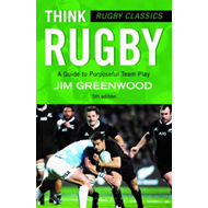Rugby Classics: Think Rugby (BOK)
