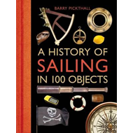 History of Sailing in 100 Objects (BOK)