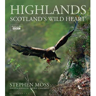 Highlands - Scotland's Wild Heart (BOK)