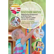 Time to Discover Maths (BOK)