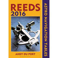 Reeds Astro-Navigation Tables (BOK)