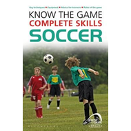 Know the Game: Complete Skills: Soccer (BOK)