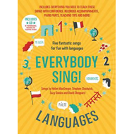 Everybody Sing! Languages (BOK)