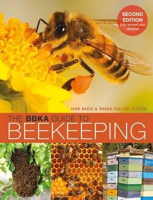 BBKA Guide to Beekeeping, Second Edition (BOK)