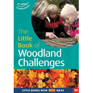 Little Book of Woodland Challenges (BOK)