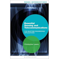 Reeds Introductions: Essential Sensing and Telecommunication (BOK)