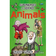 Superheroes of Science Animals (BOK)