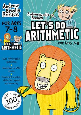 Let's do Arithmetic 7-8 (BOK)