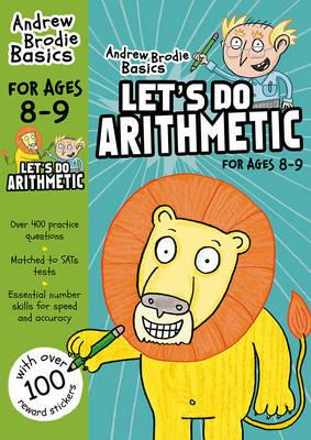 Let's do Arithmetic 8-9 (BOK)