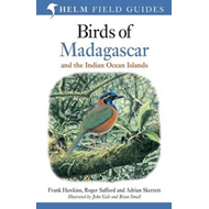 Birds of Madagascar and the Indian Ocean Islands (BOK)