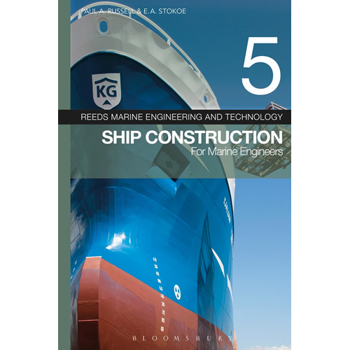 Reeds Vol 5: Ship Construction for Marine Engineers (BOK)