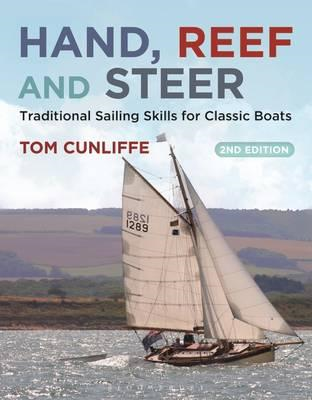Hand, Reef and Steer 2nd edition (BOK)