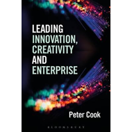 Leading Innovation, Creativity and Enterprise (BOK)