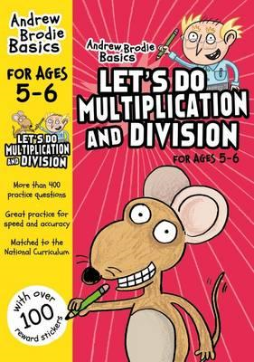Let's do Multiplication and Division 5-6 (BOK)