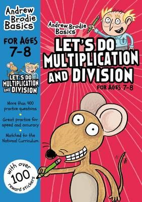 Let's do Multiplication and Division 7-8 (BOK)