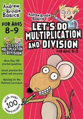 Let's do Multiplication and Division 8-9 (BOK)