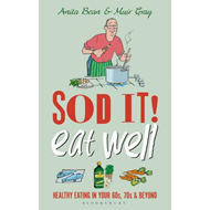 Sod it! Eat Well (BOK)