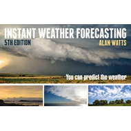 Instant Weather Forecasting (BOK)