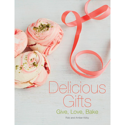 Delicious Gifts (BOK)