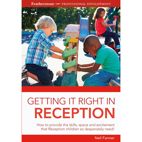 Getting it Right in Reception (BOK)