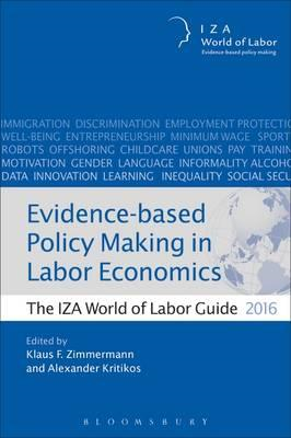 Evidence-based Policy Making in Labor Economics (BOK)