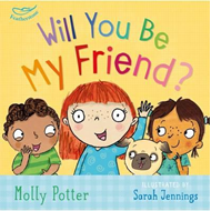 Will you be my Friend? (BOK)