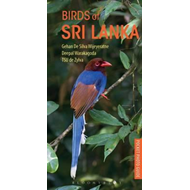 Birds of Sri Lanka (BOK)