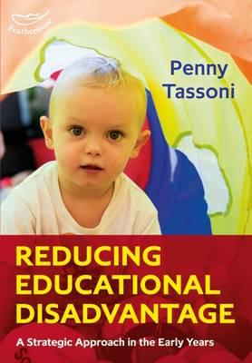 Reducing Educational Disadvantage: A Strategic Approach in t (BOK)