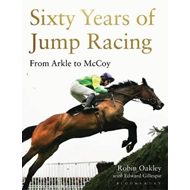 Sixty Years of Jump Racing (BOK)