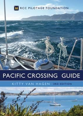 Pacific Crossing Guide 3rd edition (BOK)