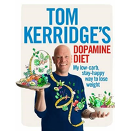 Tom Kerridge's Dopamine Diet (BOK)