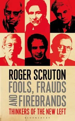 Fools, Frauds and Firebrands (BOK)