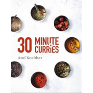 30 Minute Curries (BOK)