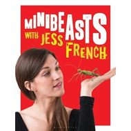 Minibeasts with Jess French (BOK)