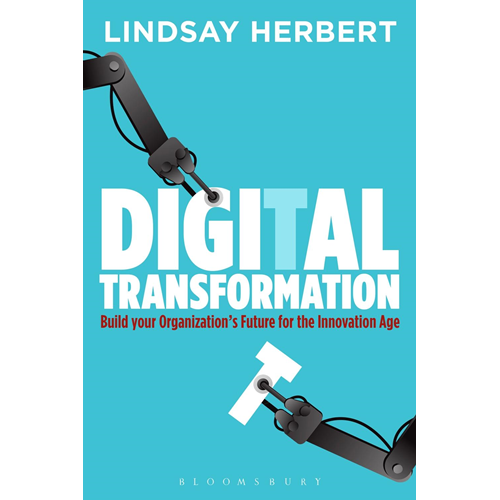 Digital Transformation (BOK)